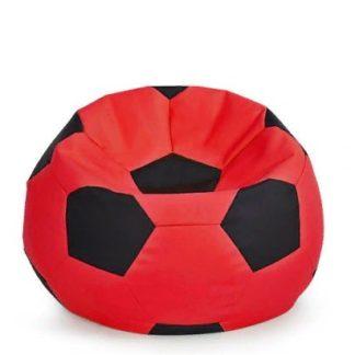 Кресло мяч оксфорд красній
